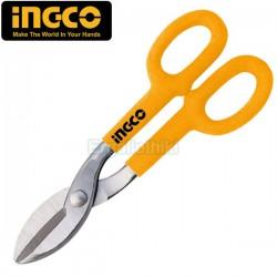 INGCO HTS0410 Λαμαρινοψάλιδο τύπου Αμερικής