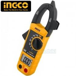 INGCO DCM4001 Αμπεροτσιμπίδα