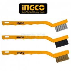 INGCO HKTWB0301 Μίνι συρματόβουρτσες χειρός