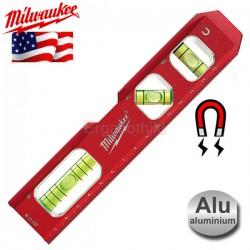 MILWAUKEE 48-22-5207 Μαγνητικό αλφάδι αλουμινίου