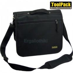 TOOLPACK 360.041 Τσάντα εργαλείων - organizer