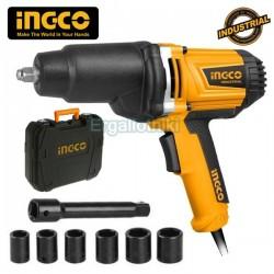 "INGCO IW10508 Ηλεκτρικό μπουλονόκλειδο 1/2"""