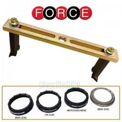 FORCE TOOLS 9G0713 Κλειδί καλύμματος αντλίας βενζίνης