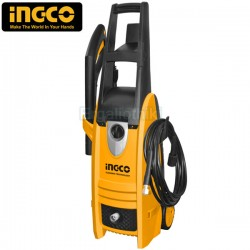 INGCO HPWR15002 Πλυστικό Μηχάνημα Υψηλής Πίεσης 1500W 150bar