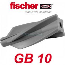 FISCHER GB10 Βύσμα για πορομπετόν (Ytong)