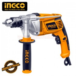 INGCO ID11008 Κρουστικό Δράπανο 1100W
