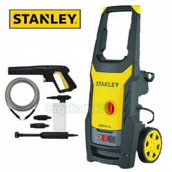 STANLEY SXPW14E Πλυστικό μηχάνημα