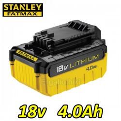 STANLEY FATMAX FMC688L Μπαταρία λιθίου 18V 4.0Ah