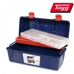 TAYG N23 Πλαστική εργαλειοθήκη