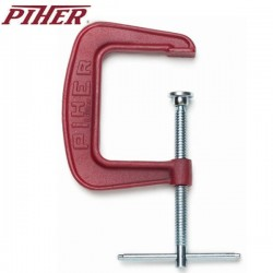 PIHER CLAMPS G 150mm Σφικτήρας