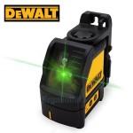DEWALT DW088CG Αλφάδι λέιζερ πράσινης δέσμης