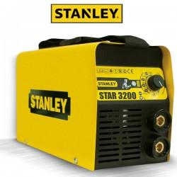 STANLEY STAR 3200 Ηλεκτροκόλληση inverter 130A