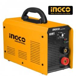 INGCO ING-MMA2006 Industrial Ηλεκτροσυγκόλληση Inverter