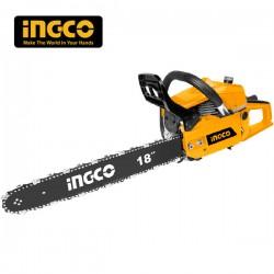 INGCO GCS45185 Αλυσοπρίονο βενζίνης