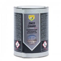 ECO SERVICE ZINCO Ψυχρό γαλβάνισμα πινέλου 1kg