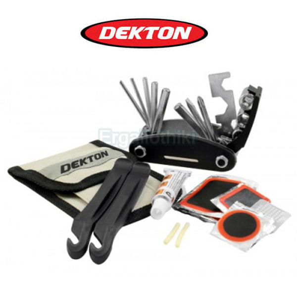 DEKTON DT95720 Πολυεργαλείο ποδηλάτου