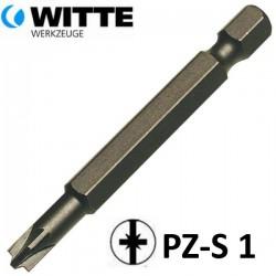 WITTE MODULE PZ-S 1 Μύτη 70mm