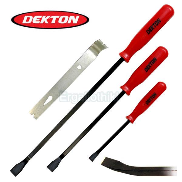 7569989a439 DEKTON DT10830 Σειρά λοστοί γενικής χρήσης