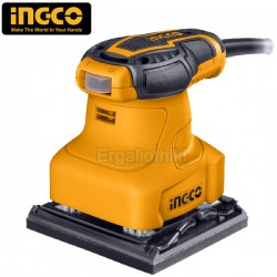 INGCO PS2408 Τριβείο παλμικό χούφτας