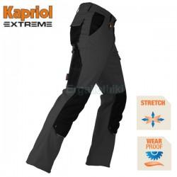 KAPRIOL TENERE PRO Ελαστικό παντελόνι εργασίας γκρί
