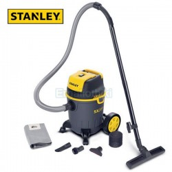 STANLEY SXVC20PE Ηλεκτρική σκούπα υγρών στερεών