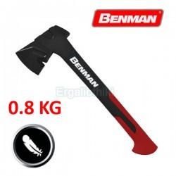 BENMAN TOOLS 77444 Τσεκούρι σχισίματος 0.8 kg