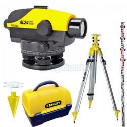 STANLEY 1-77-160 AL24 Αλφάδι laser