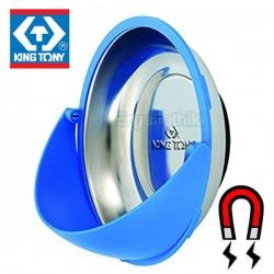 KING TONY 9TE11 Μαγνητικό σκαφάκι στρογγυλό