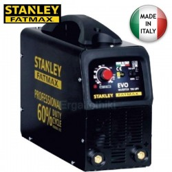 STANLEY FATMAX EVO 200A Tig Lift Ηλεκτροκόλληση Inverter