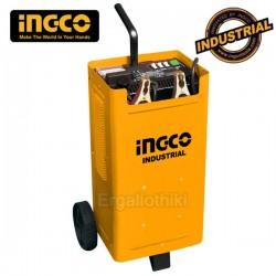 INGCO CD2201 Φορτιστής - εκκινητής μπαταριών