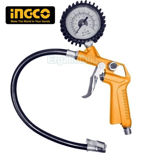 INGCO ATG0601 Αερόμετρο