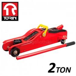 TORIN TA82001S Καροτσόγρυλος 2 τόνων