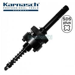 KARNASCH 20.1511 Αντάπτορας SDS-plus για ποτηροτρύπανα