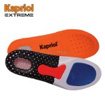 KAPRIOL 4212 Πέλματα EVA GEL για παπούτσια εργασίας