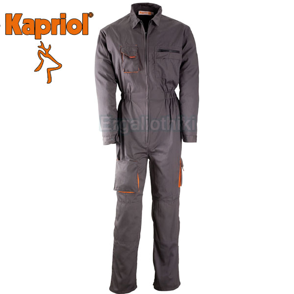 KAPRIOL BASIC Ολόσωμη φόρμα εργασίας
