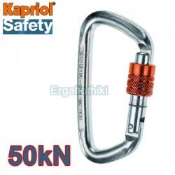 KAPRIOL 27991 Κρίκος ασφαλείας 50kN