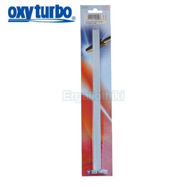 OXYTURBO 101500 Μπρουτζοκόλληση σε ράβδους (10 τεμάχια)