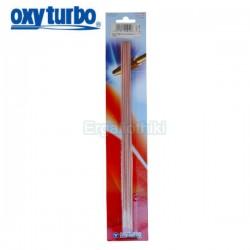 OXYTURBO 101510 Χαλκοκόλληση σε ράβδους (10 τεμάχια)