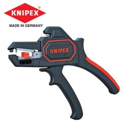 KNIPEX 1262180 Αυτόματος απογυμνωτής καλωδίων