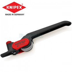 KNIPEX 1640150 Aπογυμνωτής καλωδίων