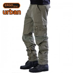 ERGOline Urban Παντελόνι εργασίας