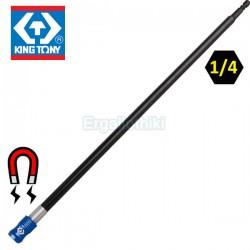 KING TONY 753-370  Μαγνητικός αντάπτορας 37cm για μύτες 1/4