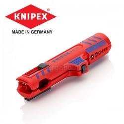 KNIPEX 1685125SB Απογυμνωτής γενικής χρήσης