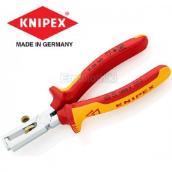 KNIPEX 1106160 Απογυμνωτής καλωδίων VDE 1000V