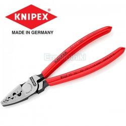 KNIPEX 9771180 Πρέσα ακροδεκτών