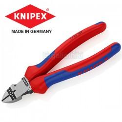 KNIPEX 1422160 Πλαγιοκόφτης - απογυμνωτής