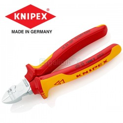 KNIPEX 1426160 Πλαγιοκόφτης - απογυμνωτής 1000V VDE