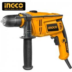INGCO ID6508-2 Κρουστικό δράπανο