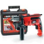 BLACK & DECKER KR554 CRESK Κρουστικό δράπανο 550W