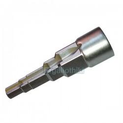 PASCO TOOLS 001107 Κλειδί για ρακόρ καλοριφέρ